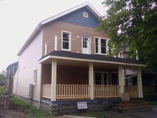 2236 West 11th Tremont (Cleveland) - Cleveland vacation rentals