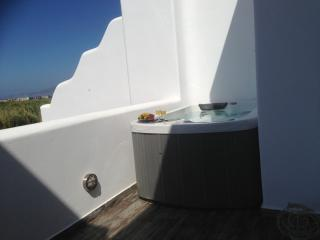 Depis edem luxury villas( free car rental) - Plaka vacation rentals