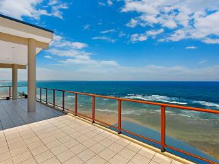 Oceanfront Apartment - The Entrance vacation rentals