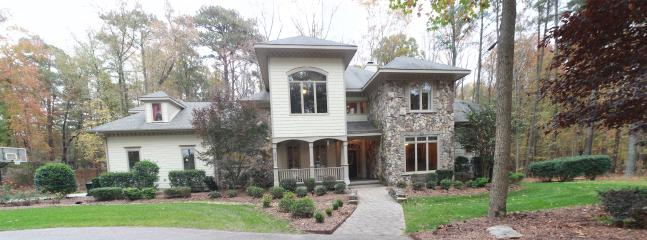 LUXURY 4 BEDROOM on Private lot - Image 1 - Apex - rentals