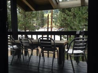 Incredible Location at Snow Summit close 2 village - City of Big Bear Lake vacation rentals