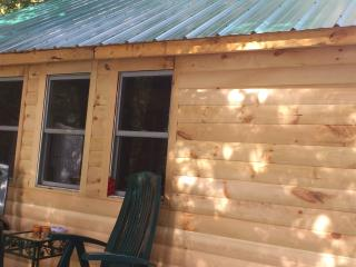 Nice 2 bedroom Cloyne Cottage with Deck - Cloyne vacation rentals