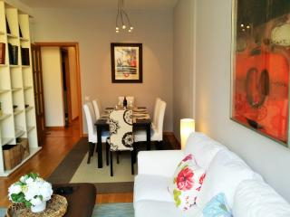 Quiet and bright Flat, Eixample, Paseo de Gracia. - Barcelona vacation rentals