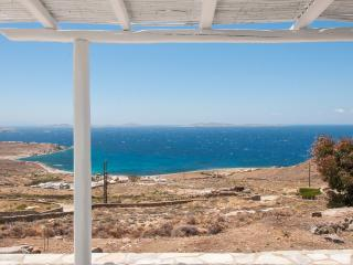 Charming Mykonos house with sunset views - Mykonos vacation rentals
