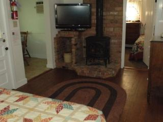 1 bedroom Cottage with Deck in North Conway - North Conway vacation rentals