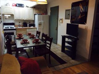 Nice 2 bedrooms - New York City vacation rentals