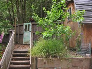 Charming 1 bedroom Cottage in Guerneville - Guerneville vacation rentals