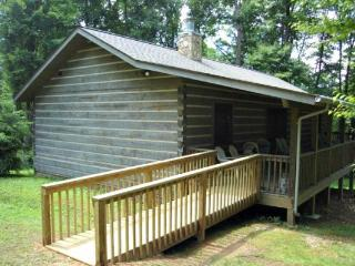 Gray Fox Location: Between Boone & Blowing Rock - Boone vacation rentals