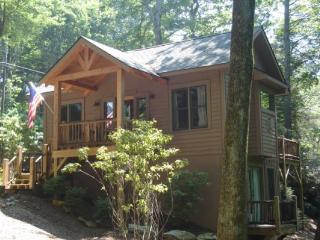 Altitudes Attitude Location: Blowing Rock - Boone vacation rentals
