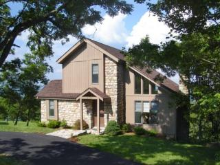 3 bedroom House with Internet Access in Blowing Rock - Blowing Rock vacation rentals