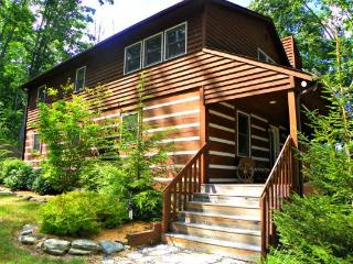 Crosswind Location: Boone / Valle Crucis - Boone vacation rentals