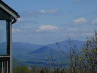 Perfect 3 bedroom Vacation Rental in Blowing Rock - Blowing Rock vacation rentals