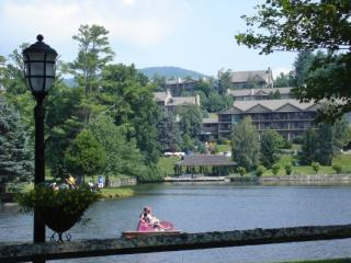 Berkshires at Chetola Location: Blowing Rock - Boone vacation rentals