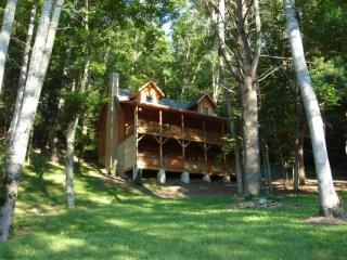 A Riversound Location: Boone / Valle Crucis - Boone vacation rentals
