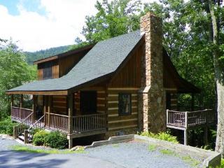 Altitude Adjustment Location: Between Boone & Banner Elk / Seven Devils - Boone vacation rentals
