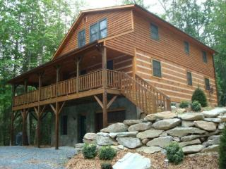 Carolina Charm Location: Boone / Valle Crucis - Boone vacation rentals