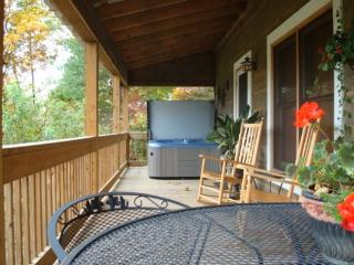 A Birds Eye View Location: Boone / Valle Crucis - Boone vacation rentals