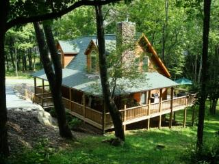 1 Sweet Spot Location: Between Boone & Banner Elk / Seven Devils - Boone vacation rentals