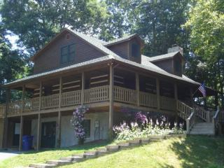 A Family Tradition Location: Between Boone & Blowing Rock - Boone vacation rentals