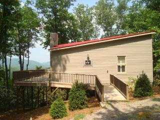 Cozy 2 bedroom Cabin in Lenoir - Lenoir vacation rentals