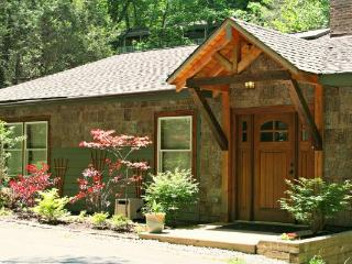 Rippling Water Retreat Location: Between Boone & Blowing Rock - Boone vacation rentals
