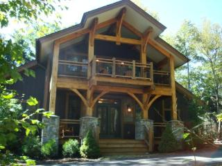 Arden Forest Lodge Location: Blowing Rock Area - Boone vacation rentals