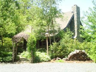 Scarborough Fair Location: Between Boone & Banner Elk - Boone vacation rentals
