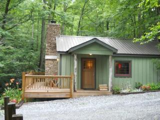 Romantic 1 bedroom House in Blowing Rock with Deck - Blowing Rock vacation rentals