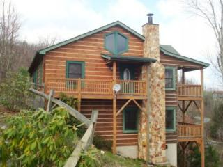Serenity Location: Appalachian Ski Mtn / Between Boone & Blowing Rock - Boone vacation rentals