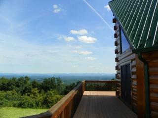 A Little Slice of Heaven Location: Wilkesboro Area - Boone vacation rentals