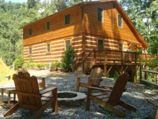 An Irish Blessing Location: Boone / Valle Crucis - Boone vacation rentals