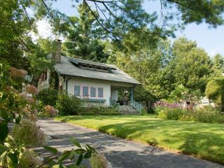 The Suddreth Cottage Location: Blowing Rock - Boone vacation rentals