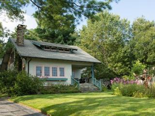 A Village Treasure Location: Blowing Rock - Boone vacation rentals