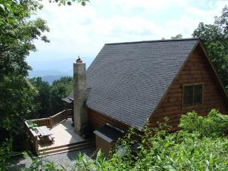 Lovely 4 bedroom Cabin in Zionville - Zionville vacation rentals