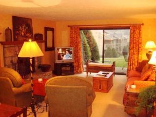 Chetola: Cardinal 101 Location: Blowing Rock - Boone vacation rentals