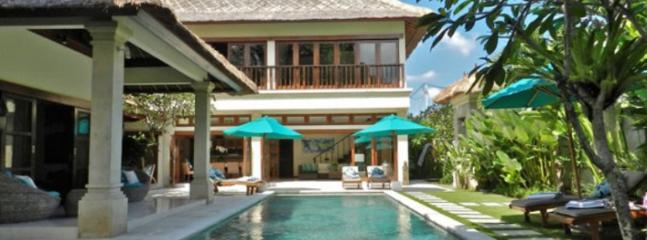 Villa Intan, 5 Bedroom, For Family,  up to 10 ppl - Seminyak vacation rentals