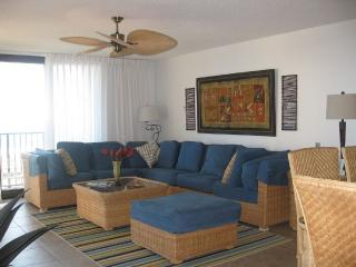 Gulf Front, Orange Beach, Phoenix VI, Beach Lovers - Orange Beach vacation rentals