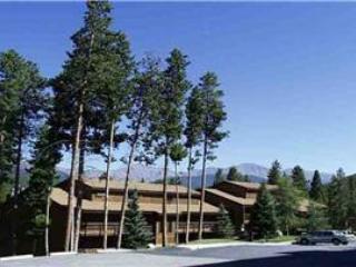 Timber Run Vista #2 - Winter Park vacation rentals