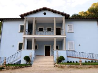 Nice B&B with Central Heating and Towels Provided - Terni vacation rentals