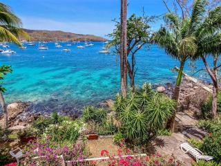 La Framboisine - 3 Chambres vue mer - Les Anses d'Arlet vacation rentals