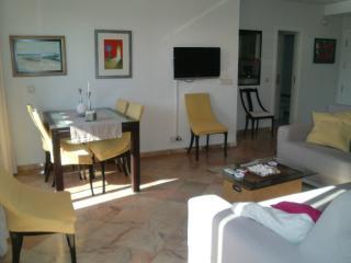 Front line beach ground floor apartment 901 - Elviria vacation rentals