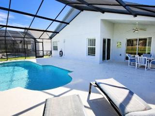 Oasis villa Orlando (own pool & close to Disney) - Davenport vacation rentals