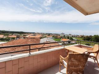 Fabulous Apartment with sea views and 3 balconies - Esmoriz vacation rentals