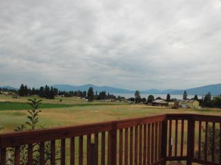 Tecumseh Spring Rentals - The Lakeview House - Crater Lake vacation rentals