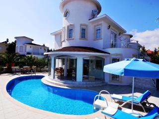 Villa Cemre Best Holiday Villa in  Belek Antalya - Belek vacation rentals