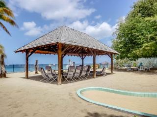 L'Escale - 5 Chambres pieds dans l'eau - Les Anses d'Arlet vacation rentals