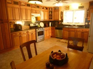 Huge Forest Retreat--Game Room--Fire Pit--Hot Tub! - Dingmans Ferry vacation rentals