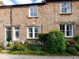 FOX COTTAGE, character features, woodburner, pet-friendly, in Arnside, Ref 923549 - Arnside vacation rentals