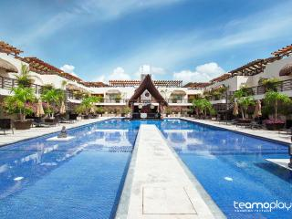 Aldea Thai 329- PH with Private Rooftop & Pool - Playa del Carmen vacation rentals