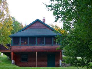 Classic, All Season, Lakefront Escape on Rangeley - Rangeley vacation rentals